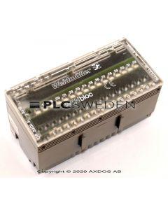 Weidmuller 827520  DP 32DI P 2x16 (827520)