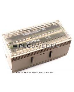 Weidmuller 827533  DP 24DI 8DO 0,5A (PK) (827533)