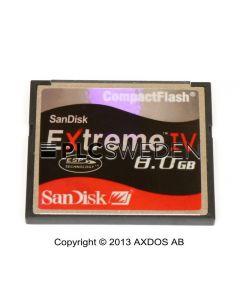 SanDisk 8GB Flash Extreme IV (8GBSanDisk)