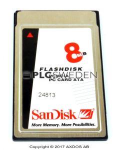 SanDisk 8MB Flash (8MBSanDisk)