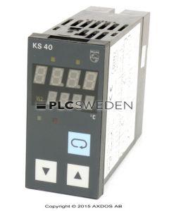 Philips PMA 9404 407 49211  KS40 (940440749211)