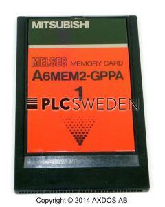 Mitsubishi A6MEM2-GPPA-1 (A6MEM2GPPA1)
