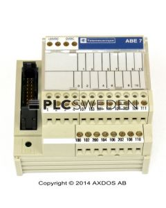 Telemecanique ABE7-H12R50 (ABE7H12R50)