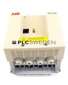 ABB ACS311-1P1-1 (ACS3111P11)