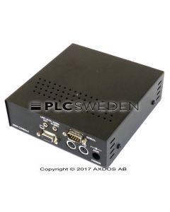 Blackbox ACU2022A  Remote  724-746-5500 (ACU2022AREMOTE)
