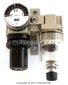 SMC AF1000-M5 + AR1000-M5 (AF1000M5AR1000M5)