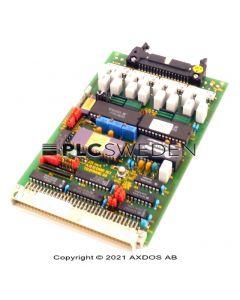 ASEA AI16  Analog Input (AI16ASEA)