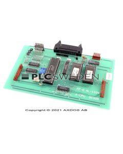 FF Elektroniikka AL-1024 A-CPU  30399 (AL1024ACPU30399)