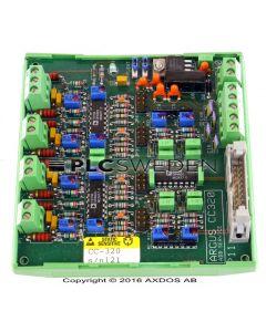 ABB ARGUS CC320 (ARGUSCC320)