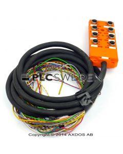 Lumberg ASBV8/LED-5 (ASBV8LED5)