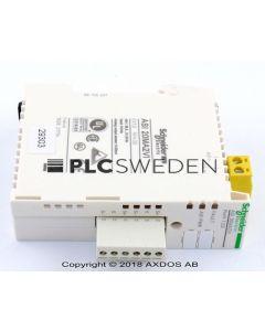 Schneider Electric ASI 20MA 2VI (ASI20MA2VI)