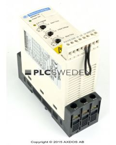 Schneider Electric - Telemecanique ATS01N206QN (ATS01N206QN)