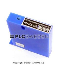 FF Elektroniikka PT100 -40-+8 (AutologPT100408)