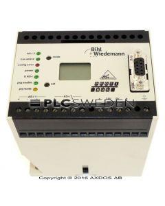 Bihl Wiedemann BWU1251  AS-Interface/PROFIBUS-DP (BWU1251)