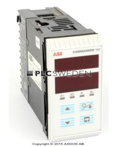 ABB Commander  C100/0300/STD (C1000300STD)