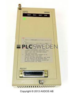 Omron C120-LK201-EV1 3G2A6-LK201-EV1 (C120LK201EV1)