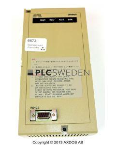 Omron C120-LK202-EV1  3G2A6-LK202-EV1 (C120LK202EV1)