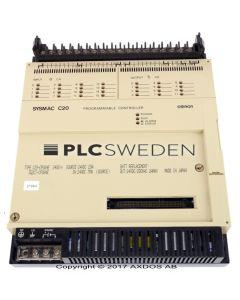 Omron C20-CPU84E  3G2C7-CPU84E (C20CPU84E)