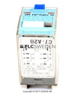 Releco C7-A20 24VDC (C7A2024VDC)