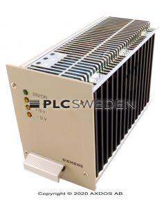 Siemens C8451-A6-A74  SMP-E431-A6 (C8451A6A74)