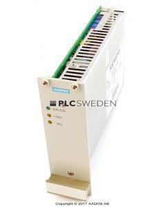 Siemens C8451-A6-A83  SMP16-SV430 (C8451A6A83)