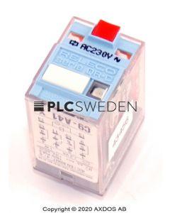 Releco C9-A41 X AC230V (C9A41XAC230V)