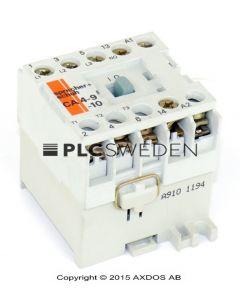 Sprecher + Schuh CA4-9-10-380/400/415V (CA4910415V)