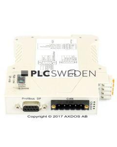 esd GmbH CANopen-DP  K.6555.02 (CANOPENDPK655502)