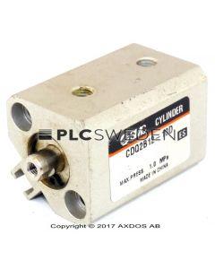 SMC CDQ2B12-10D (CDQ2B1210D)