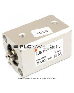 SMC CDQ2B16-15D (CDQ2B1615D)