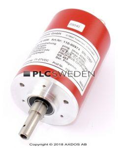 TR Electronic CE65M  110-00974 (CE65M11000974)