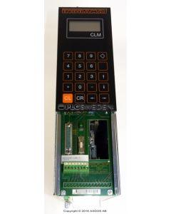 Indramat CLM01.3-X-0-4-0 (CLM013X040)