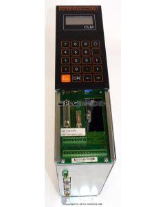Indramat CLM01.3-X-0-4-0-FW (CLM013X040FW)