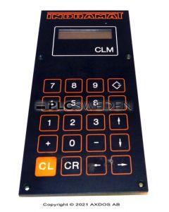 Indramat CLM CTA1 (CLMCTA1)