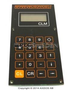 Indramat CLM CTA2 (CLMCTA2)