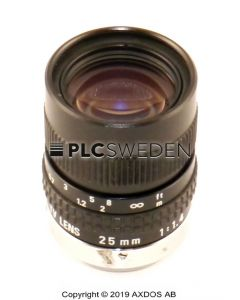 Other Cosmicar/Pentax TV Lens 25mm 1:1.4 (COSMICAR25MM114)