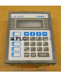 Exor Uniop CP01A  EK41 (CP01AUniop)