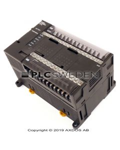Omron CP1L-M40DR-D (CP1LM40DRD)
