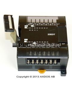 Omron CP1W-20EDT (CP1W20EDT)