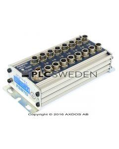 Festo CP-E16-M8  18205 (CPE16M8)