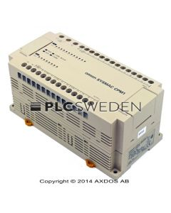 Omron CPM1-20CDR-D (CPM120CDRD)