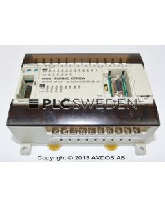 Omron CPM2A-30CDR-D (CPM2A30CDRD)