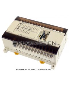 Omron CPM2A-40CDR-D (CPM2A40CDRD)