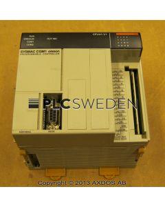 Omron CQM1-CPU41-V1 (CQM1CPU41V1)