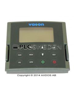 Vacon CX/CXL/CXS Graphic panel (CXCXLCXSPANEL)