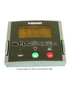 Vacon CX/CXL/CXS Graphic panel type (CXCXLCXSPANEL2)