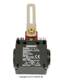 Omron D4DH-5ABC (D4DH5ABC)