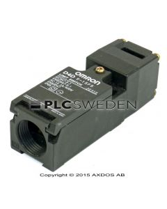 Omron D4DS-15FS (D4DS15FS)