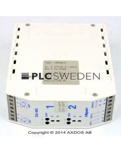 Tillquist DA465 (DA465Tillqvist)