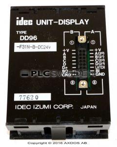 Idec DD96-F31N-B-DC24V (DD96F31NBDC24V)